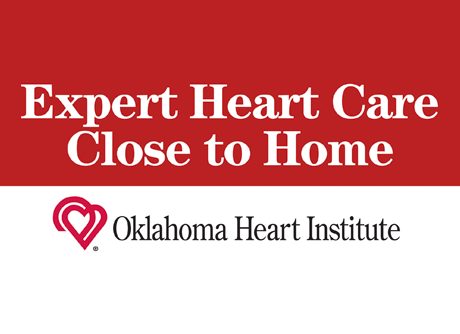 Oklahoma Heart Institute Cardiovascular Services in Pryor